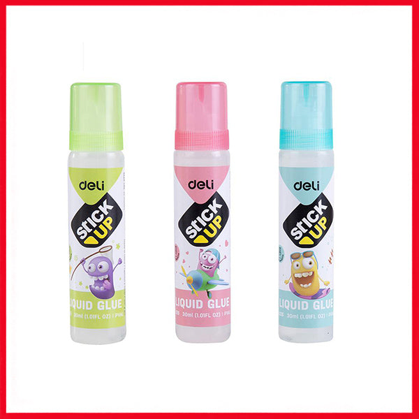 Deli EA21510 Liquid Glue 30ML