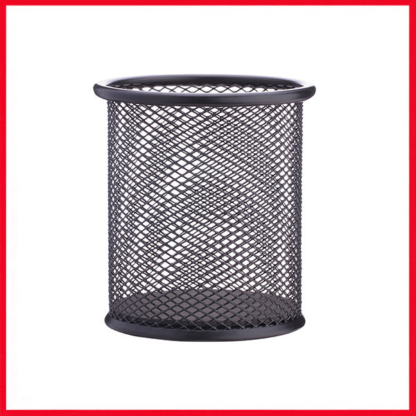 Deli E9172 Mesh Pen Holder