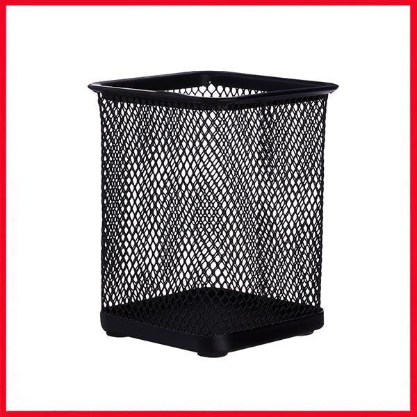 Deli E9174 Mesh Pen Holder