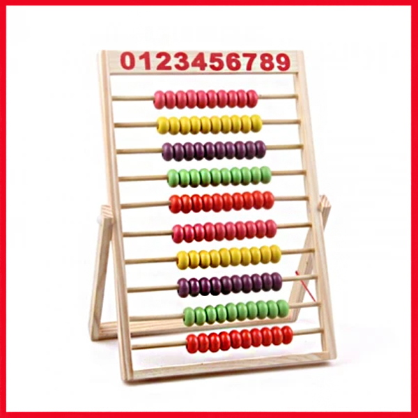 Buy Numbering Abacus - Spike Abacus