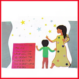 Twinkle Twinkle Little Star (Poem) Foaming Sheet