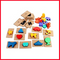 Buy Block Picture Puzzle - Block Puzzle - Wood Block Puzzle