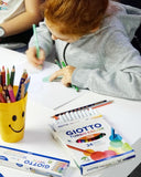 Giotto Turbo Color Markers Set