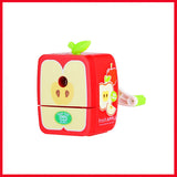 Deli Rotary Pencil Sharpener (Fruit Shape) (E0671)