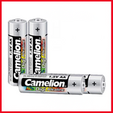 Camelion Digi Alkaline Batteries AA4+2 1(Pc)