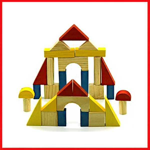 Building Block - Building Block Toys - Kids Blocks