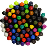 Derwent Inktense Color Pencil Tub Of 72