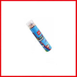 Deli Student Colored Pencil (18) (Tube Mini) (E7013)