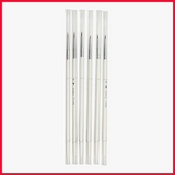 Bocheng China Paint Brush 0 Number Single Piece