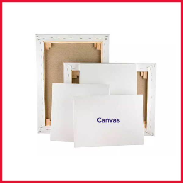 Best Affordable Canvas 3×4 feet