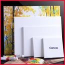 Best Affordable Canvas 1.5×2 feet.