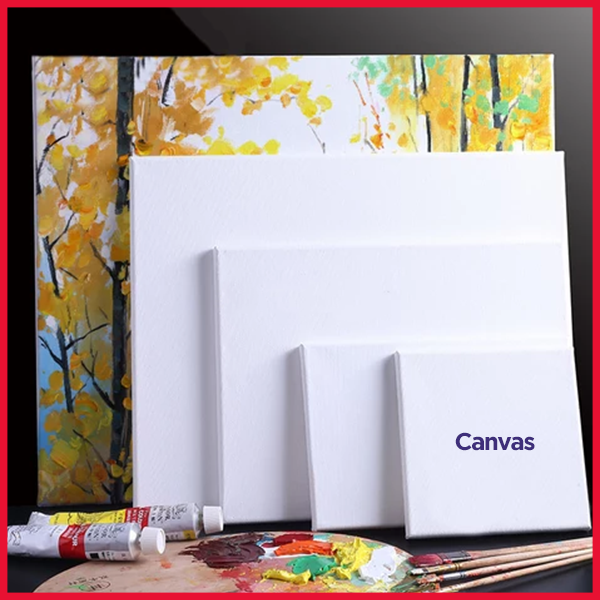 Best Affordable Canvas 1.5×1.5 feet.