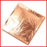 Copper Leaf Pack Of 25