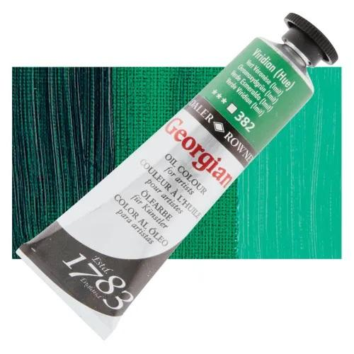 Daler Rowney Georgian Oil Color Tubes 225ml