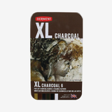Derwent XL Charcoal Set Of 6