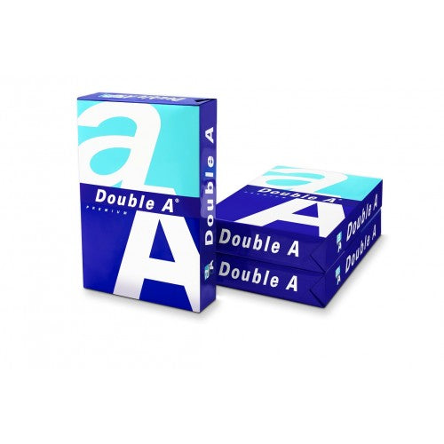 Double A (80,gm), A5 1 Ream