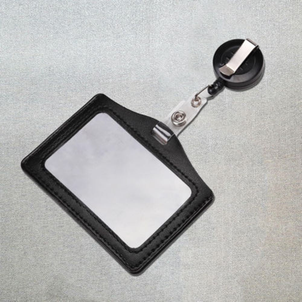 Id Card Holder Horizontal