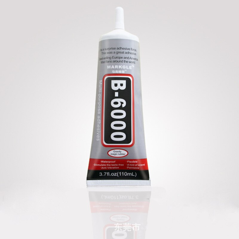 B-6000 Multiple Purpose Adhesive Glues