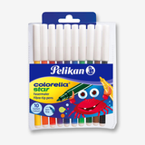 Pelikan Colorella Triangular Color Marker Sets