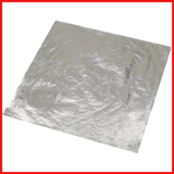 Silver Leaf Pack Of 25