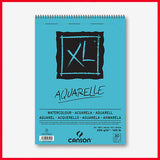 Canson XL Sketch & Watercolor Spiral Pad