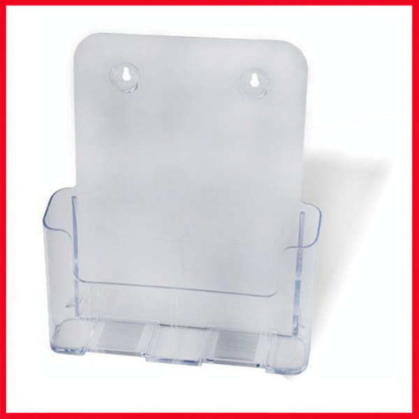 A4 Brochure Holder Pack of 2.