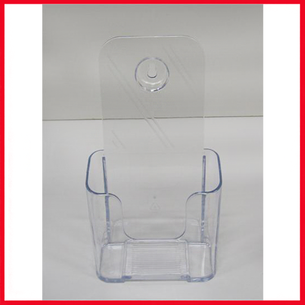 Display Stand 7150 A4 1/3 (Pack Of 2), 11 x 8 x 19 cm (NOT A4 Size).