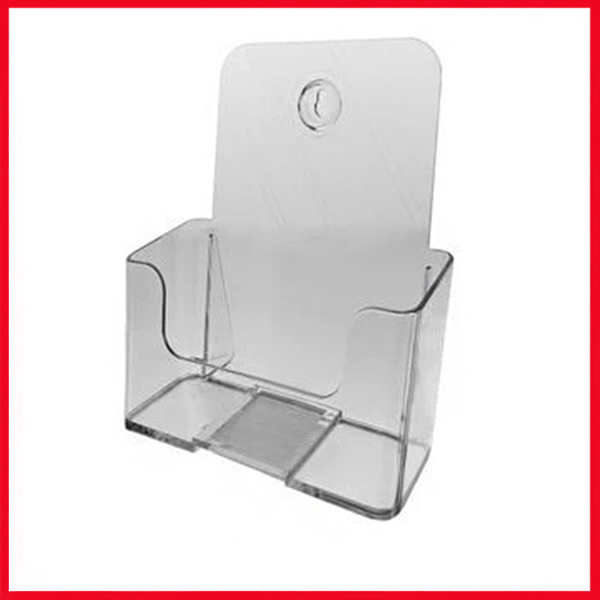 A5 Display Stand - Brochure Holder Stand Pack of 2.