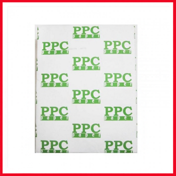 PPC (75,gm), A4 Single Packet.