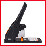 Deli Effortless Heavy Duty Stapler, (210 Sheets), 24,mm E0383)