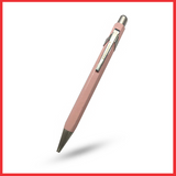 Embassador Pure High Quality Metal Pink Ballpoint.