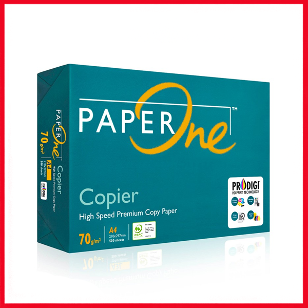 PaperOne A4 Size Paper 70gm.