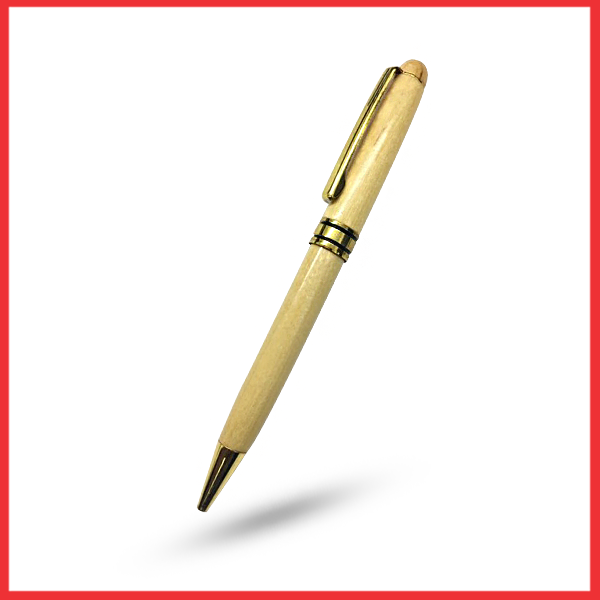 Embassador Pure High Quality Wooden  Ballpoint.