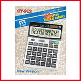 Clitlizne Check & Correct Calculator CT-912 (small)