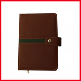 Executive Folder Diary 2020 With Pocket 6.5x9 V-3/DL