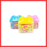 Play Dough Stylish House