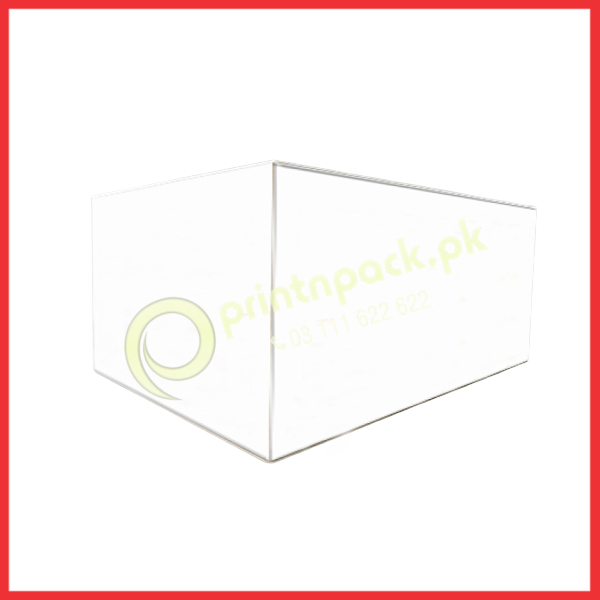 Guava Box for packaging