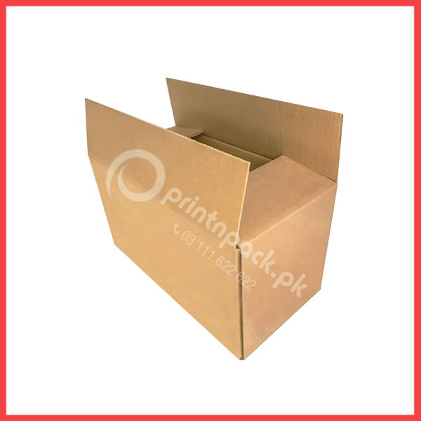 Paint and chemicals packaging boxes