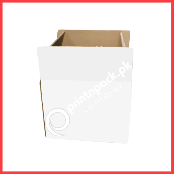 Apple packaging boxes