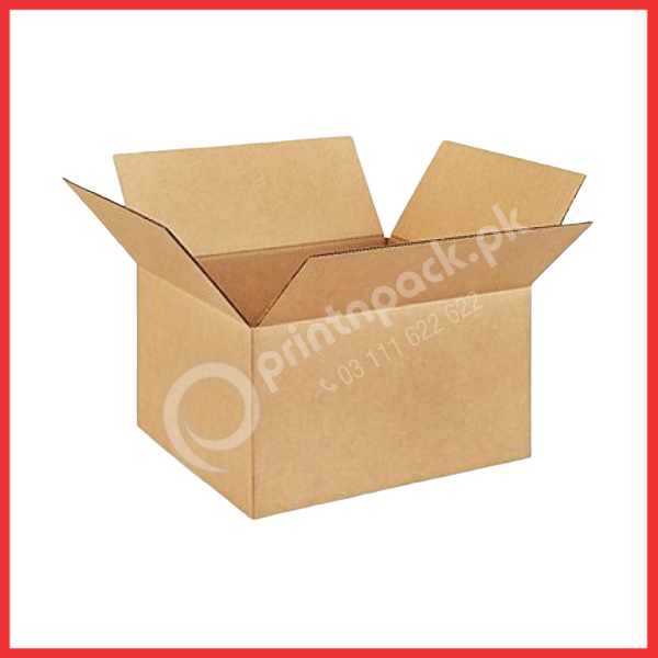 Packaging boxes for vegetables