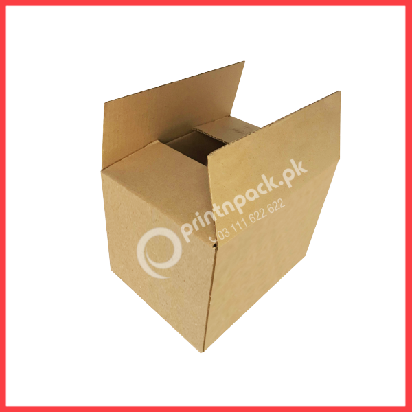 Beverage boxes for packaging