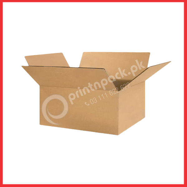 Cartons For Textile Products