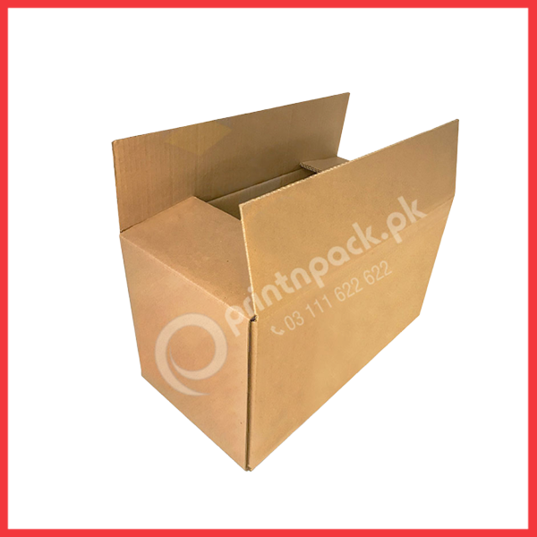 Chemicals Packaging box
