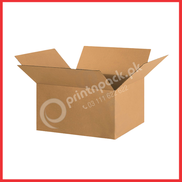 Cloth packaging box