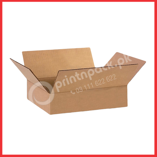 Packaging Cartons for clothing