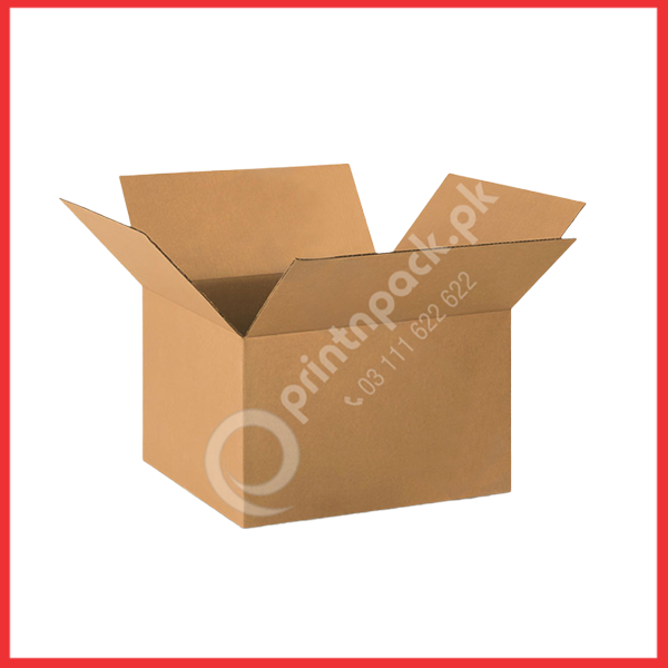 "8 x 8 x 4"" Cartons For Cosmetics"
