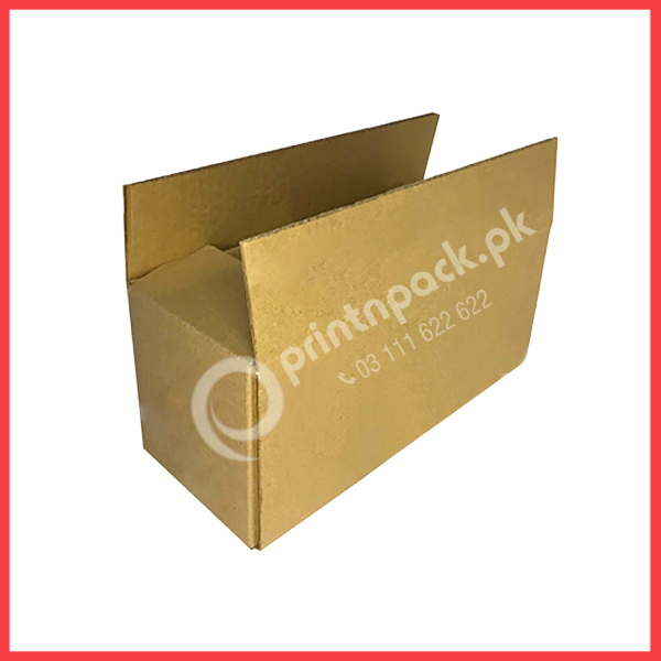 Packaging box for dairy products