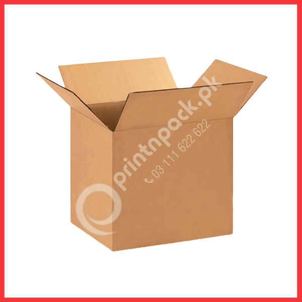 Packaging box For Textile Products