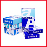 Double A (70,gm),  A4 Size Box