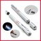 Red Laser Pointer LED Ballpoint Pen Torch